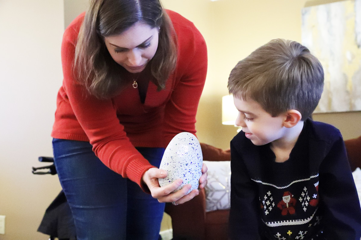 Can you handle what the Hatchimal brings?