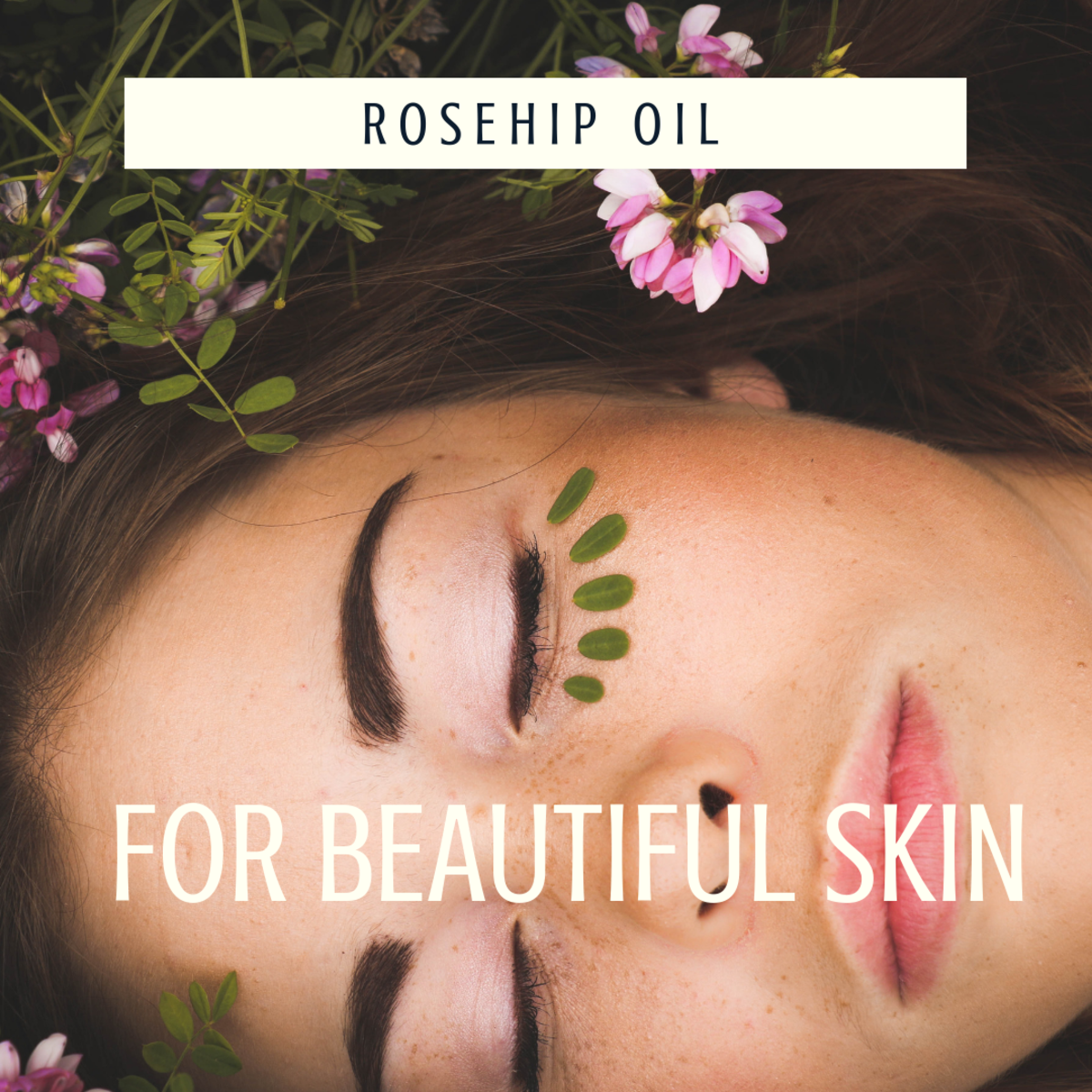 Get Rid of Acne Scars and Redness With Rosehip Oil