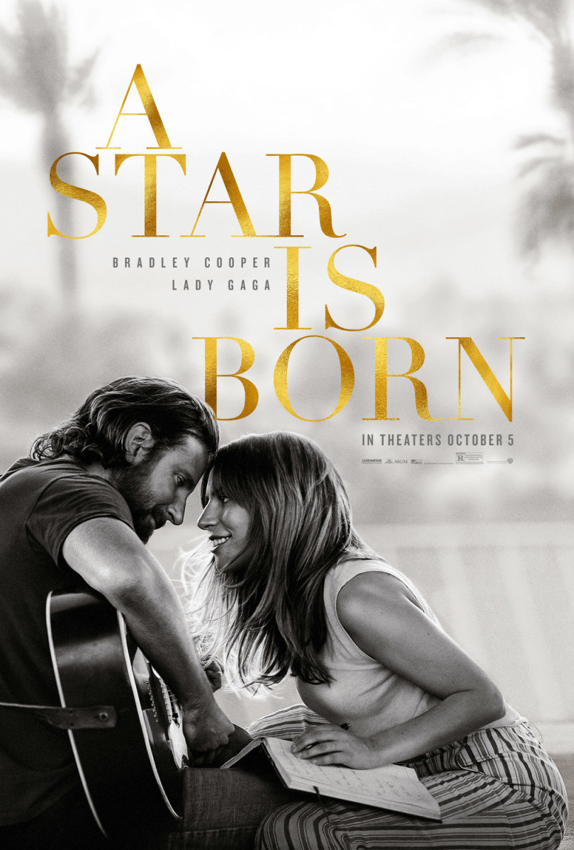 "Movie Review: ""A Star Is Born"""