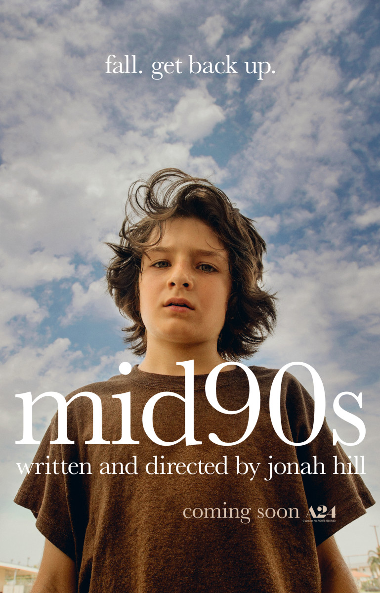 'Mid90s': A Review