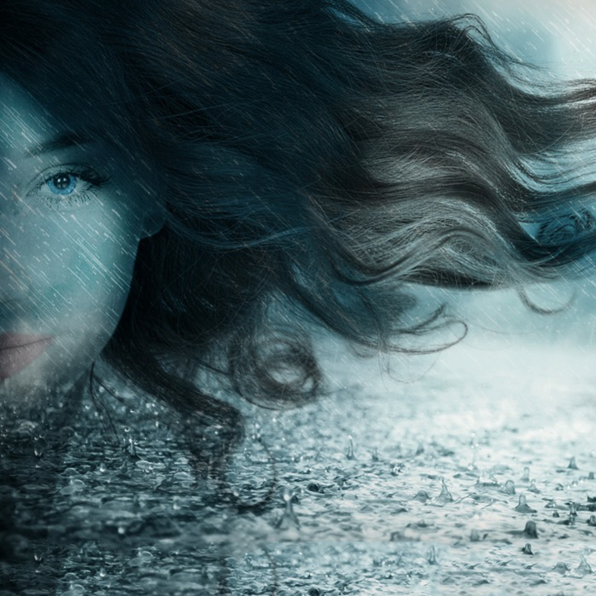 The Selkie Wife: A Short Story Inspired by Celtic Folklore - Chapter 1