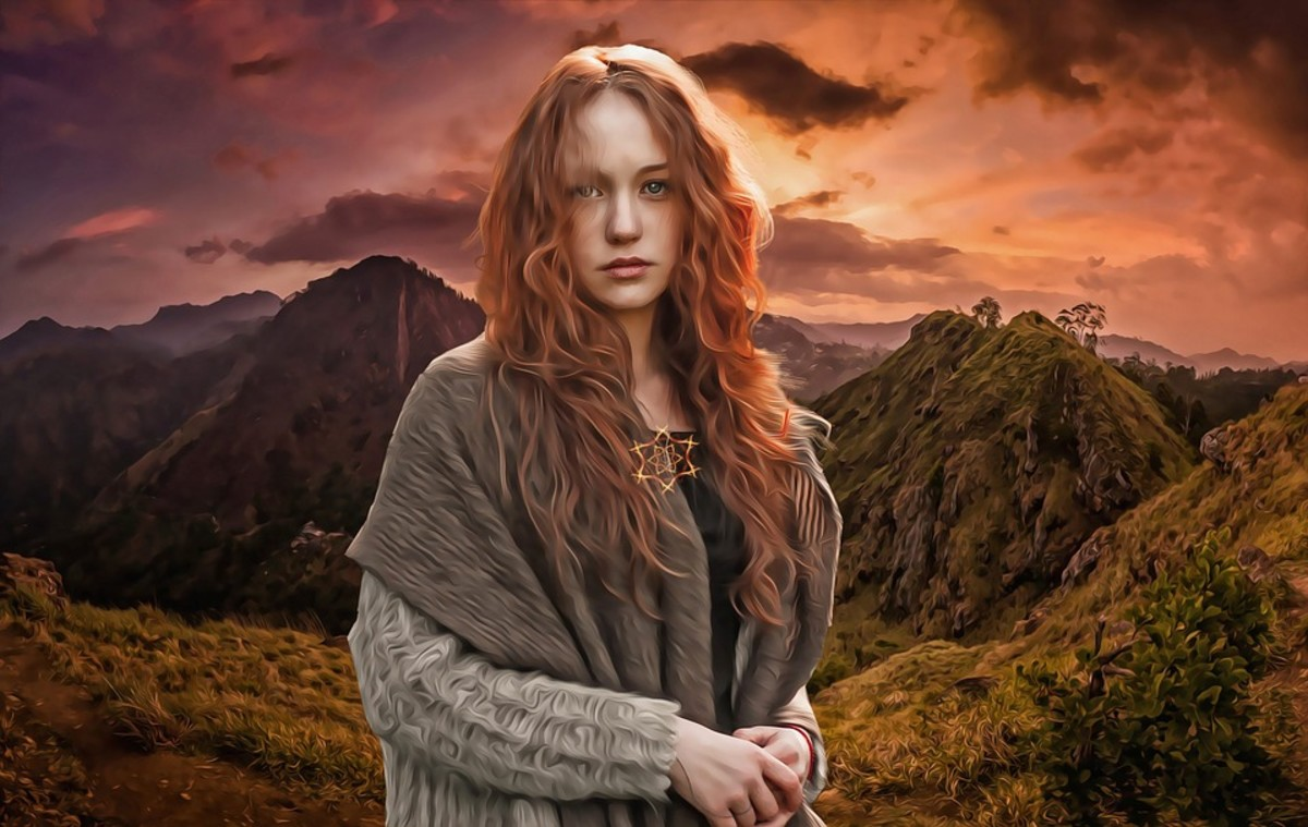 The Selkie Wife: A Short Story Inspired by Celtic Folklore - Chapter 4