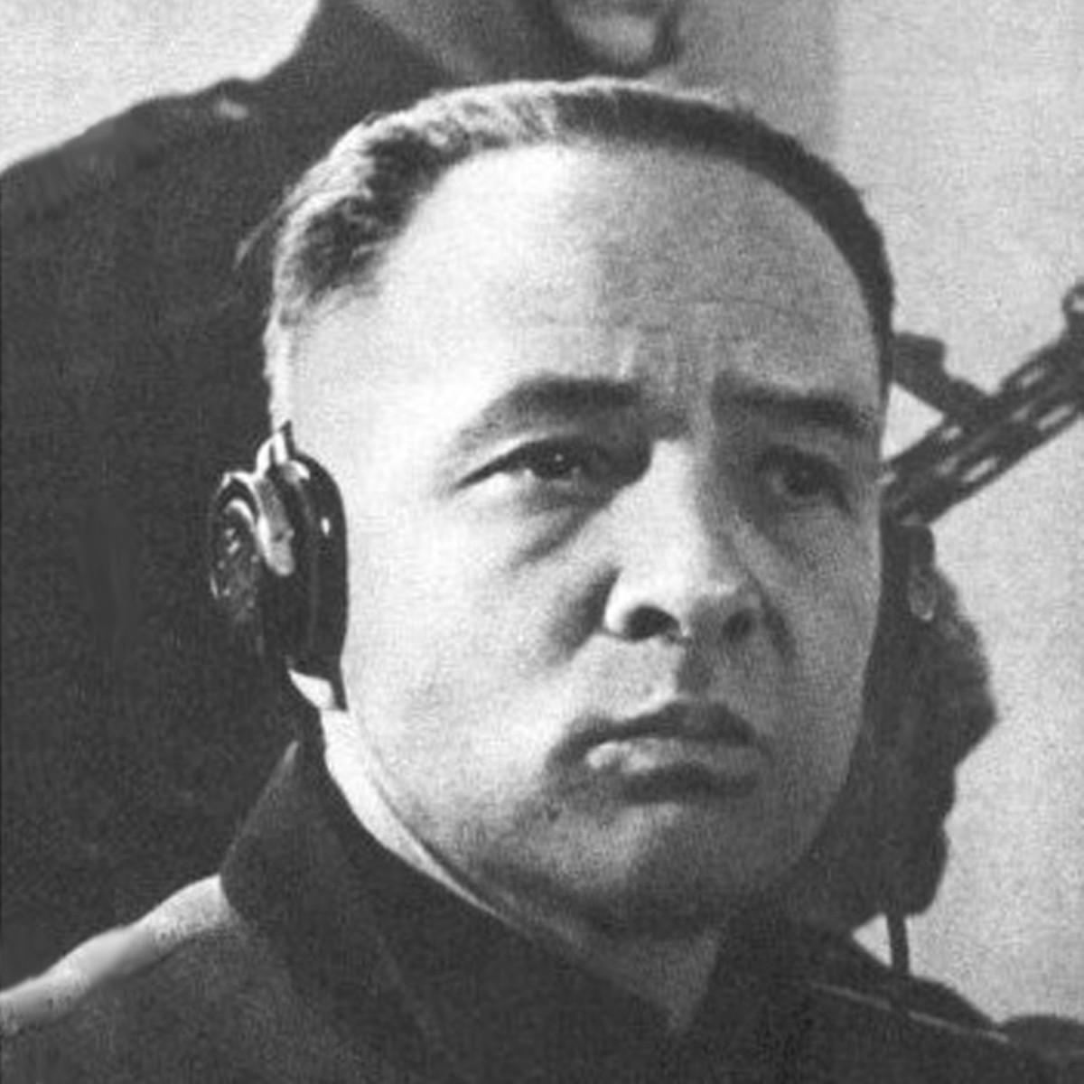 Commandant Rudolf Höss: The Hidden Truth Disclosed