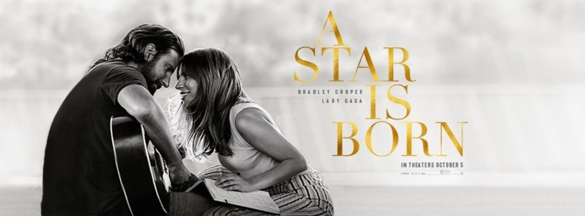 """A Star Is Born"" (2018) Movie Review"