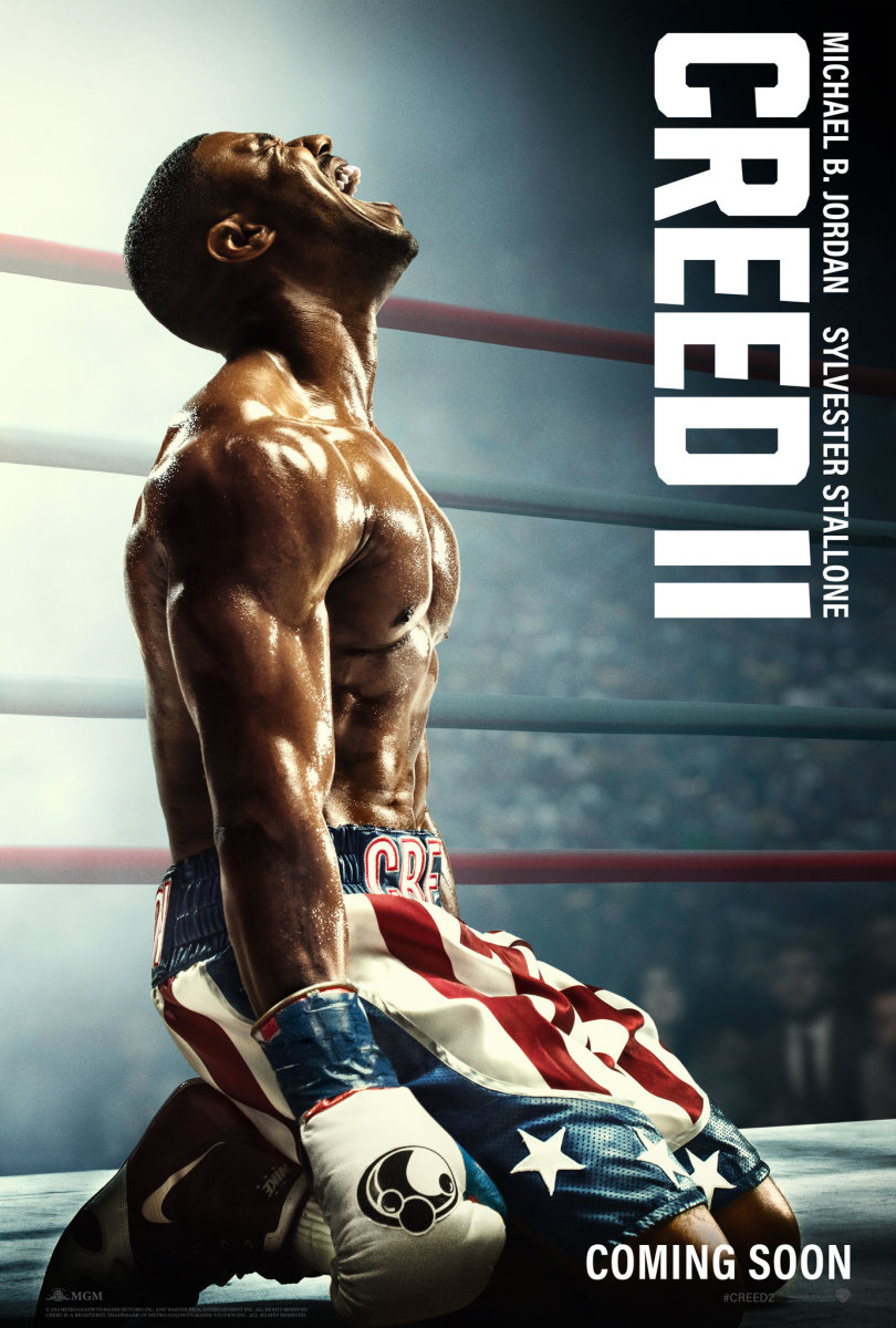 'Creed II': A Review