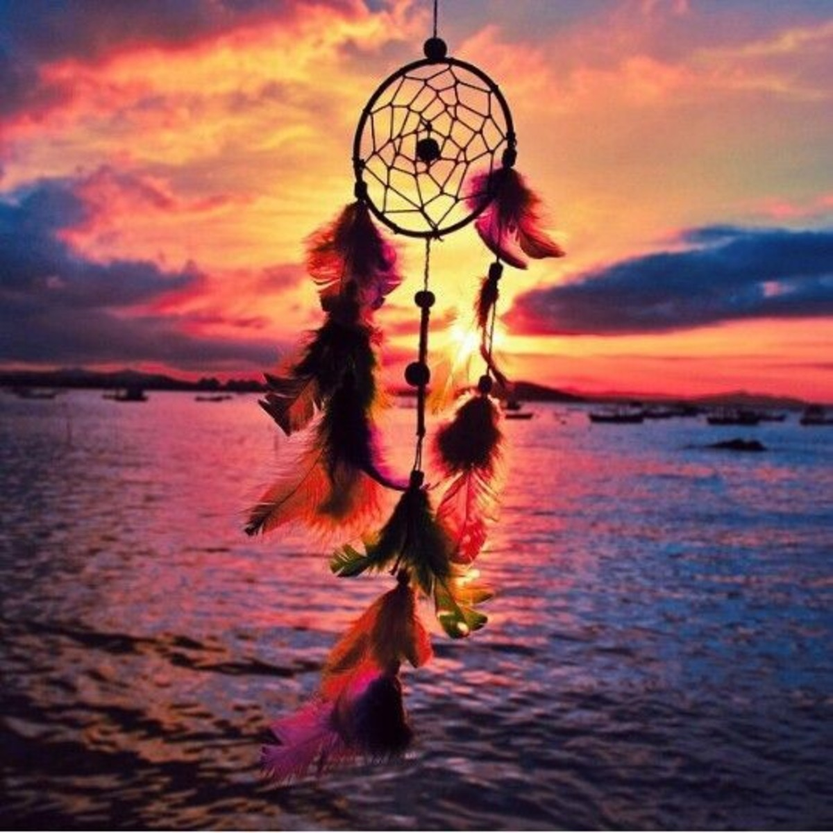 The Dream Catcher - Chapter 2