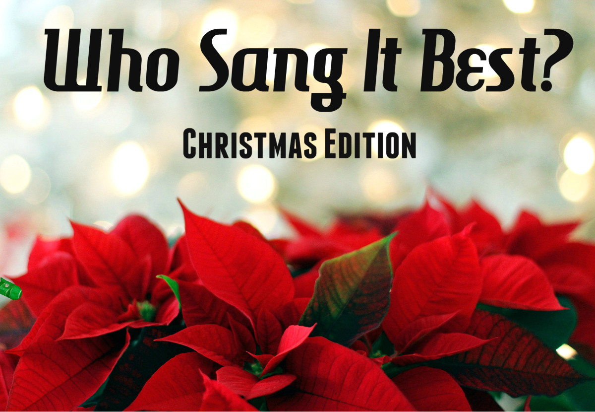 "Some of the best known Christmas songs have been covered by a variety of artists. We look at the classic tune, ""Baby, It's Cold Outside,"" by Margaret Whiting & Johnny Mercer, then rank 14 contenders. Who do you prefer?"
