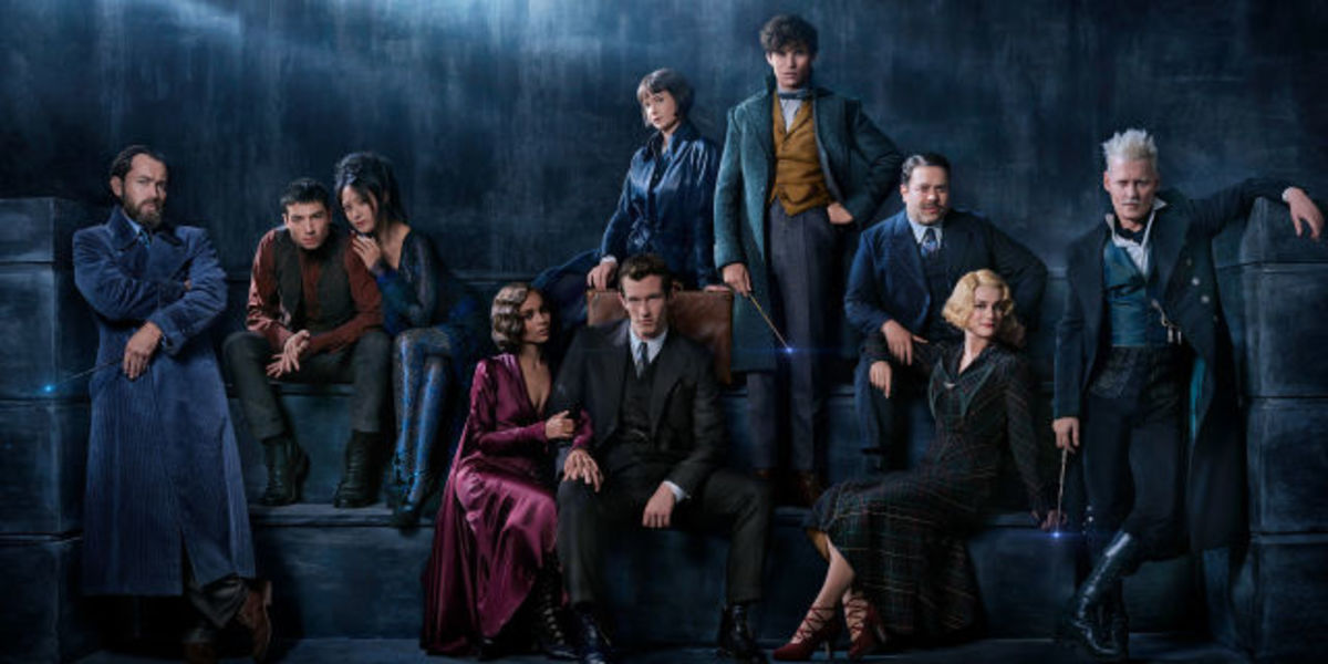 7 Colossal Questions From Fantastic Beasts: The Crimes of Grindelwald