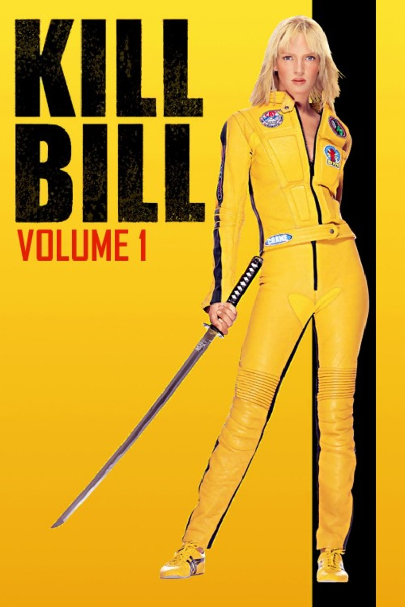 Should I Watch..? 'Kill Bill: Volume 1'