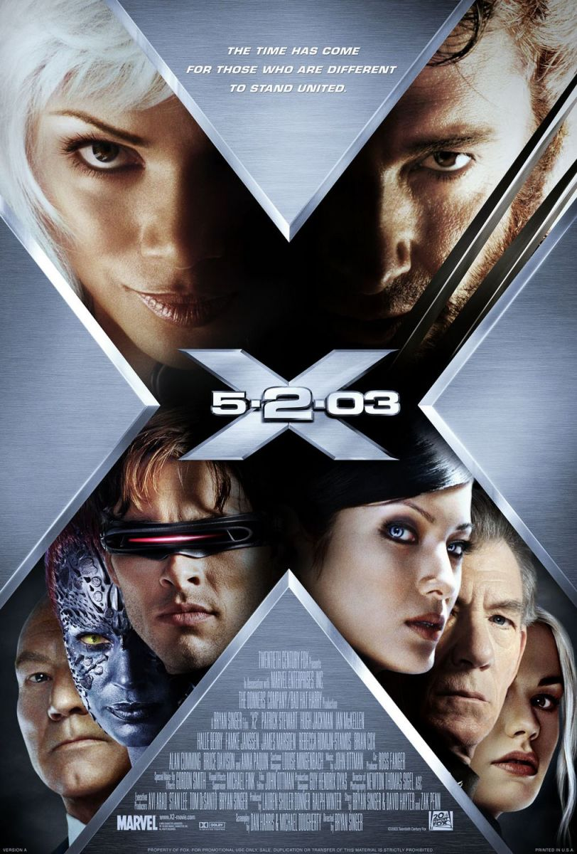Should I Watch..? 'X-Men 2'