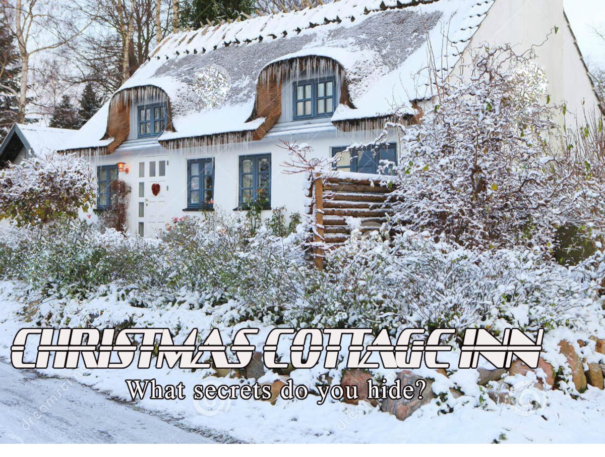 Christmas Cottage Inn