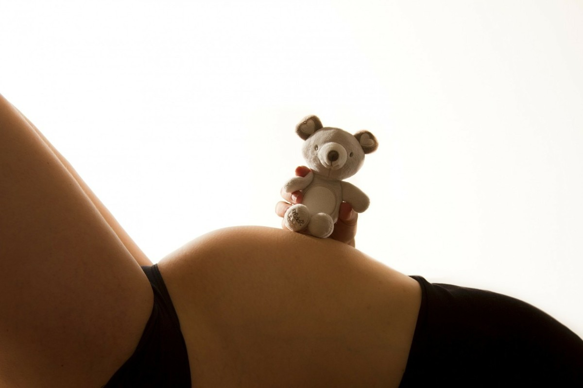 12 Steps to Take After You Become Pregnant