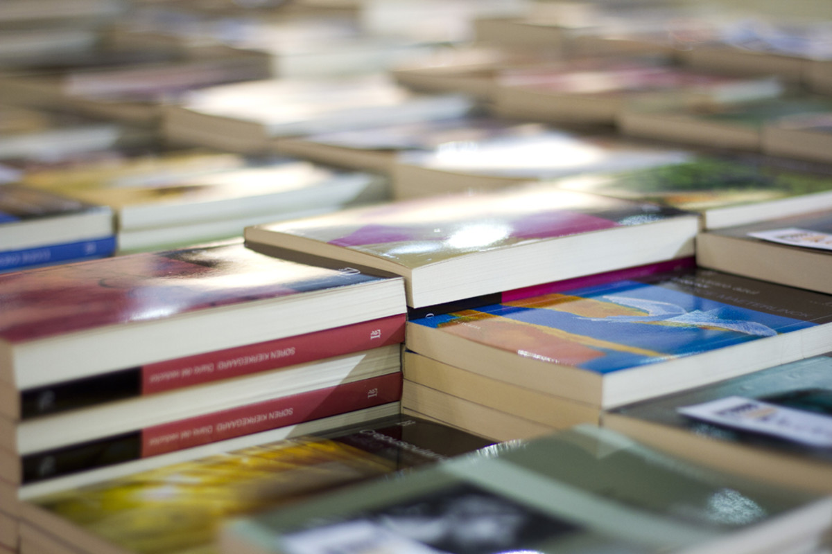 Try trading your old books for new ones with these book-swapping websites.