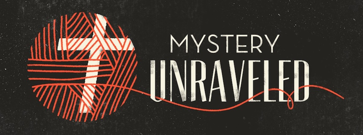 Mystery Unraveled; A Honeymoon That Never Was Part 3