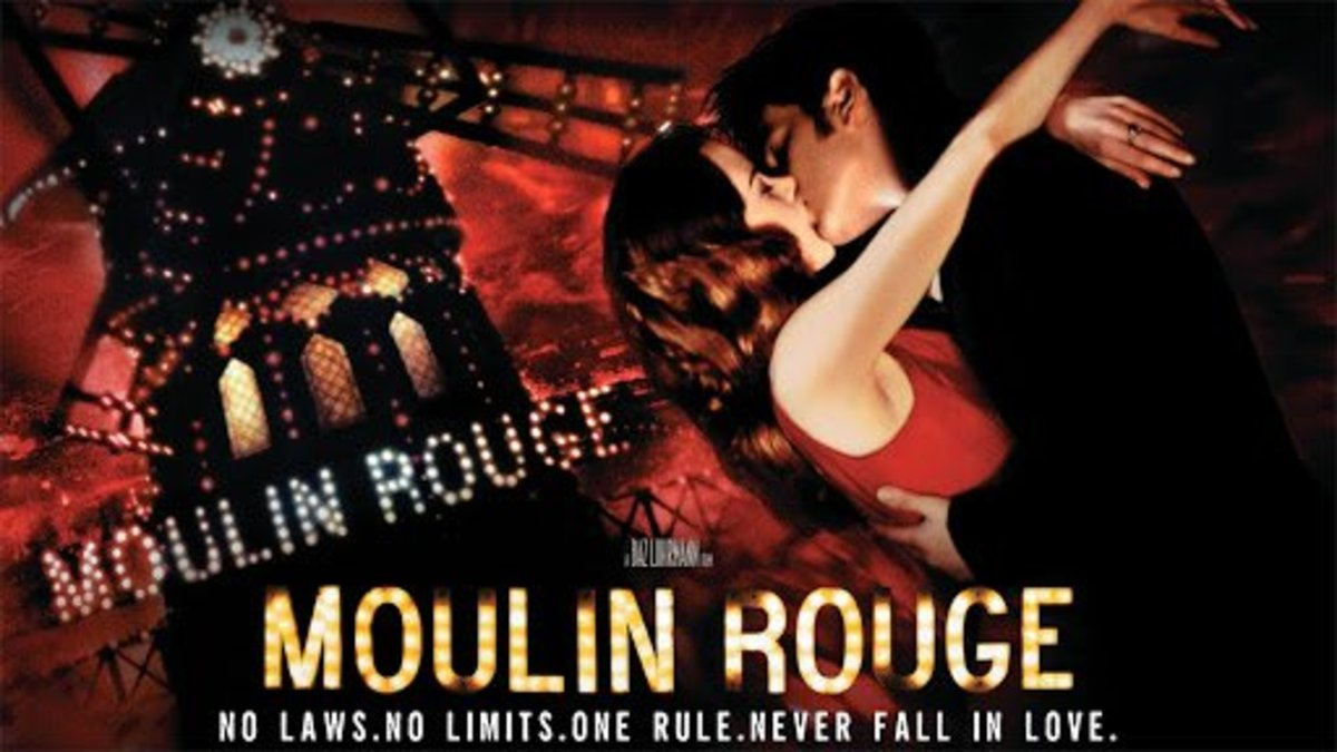 The Moulin Rouge!: Why Christian Was as Bad as the Duke