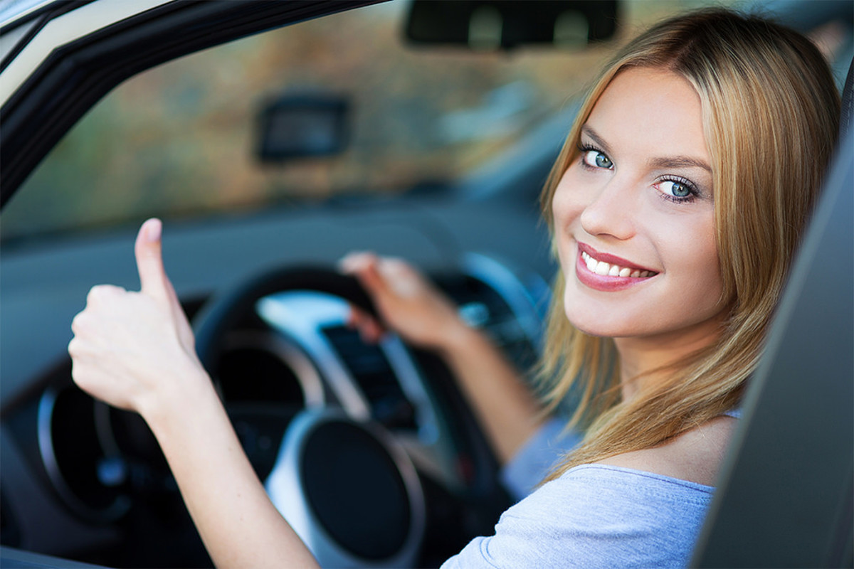 What to Expect When Renting a Car