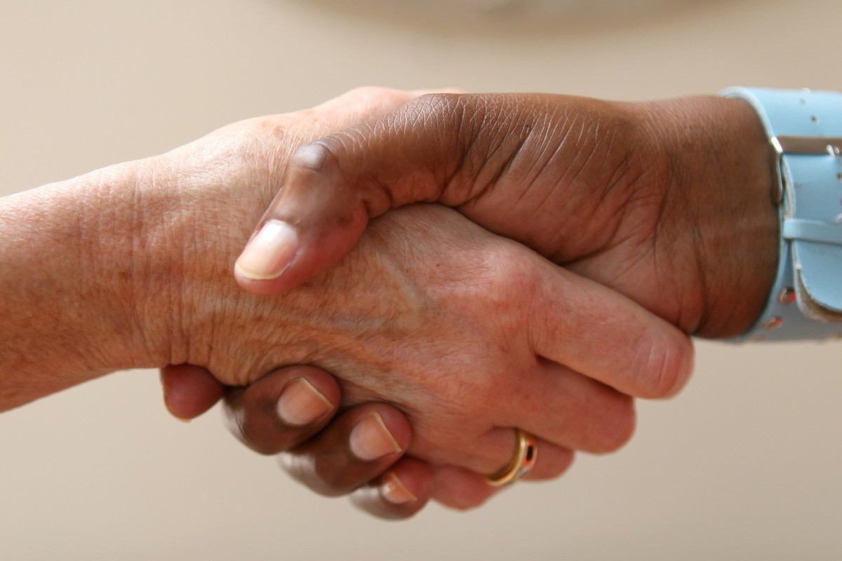 Becoming a nursing assistant offers a true opportunity to assist the sick and the elderly