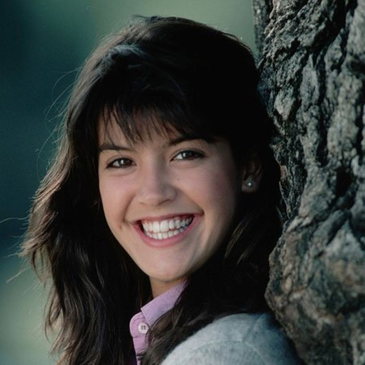 80s Teen Queen, Phoebe Cates