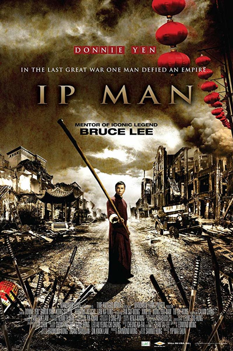 'Ip Man' Review: Why You Need to Watch It If You're a Bruce Lee Fan