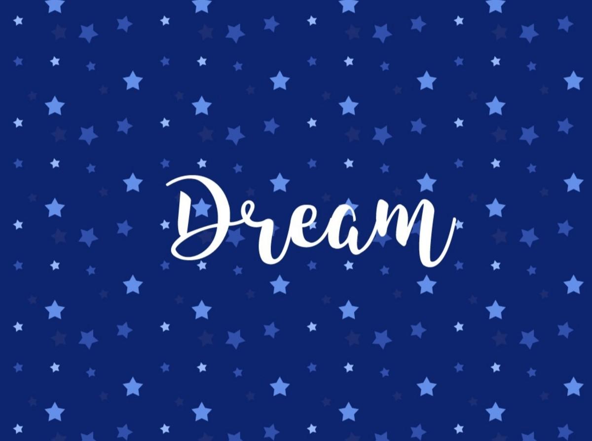 Dream (The Poem)