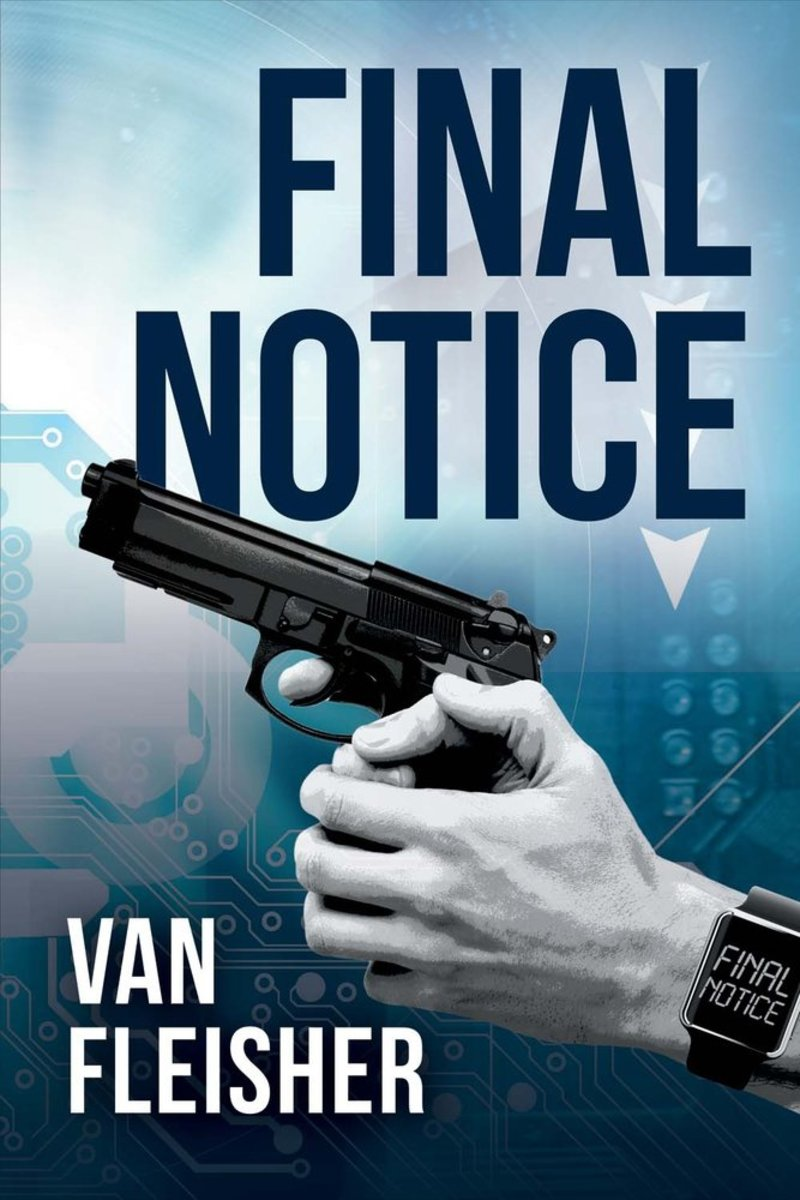 Final Notice by Van Fleisher Review