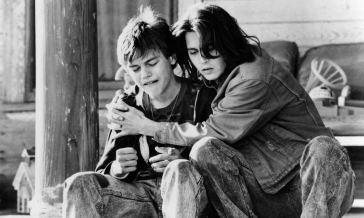 Themes of Death in 'What's Eating Gilbert Grape?'