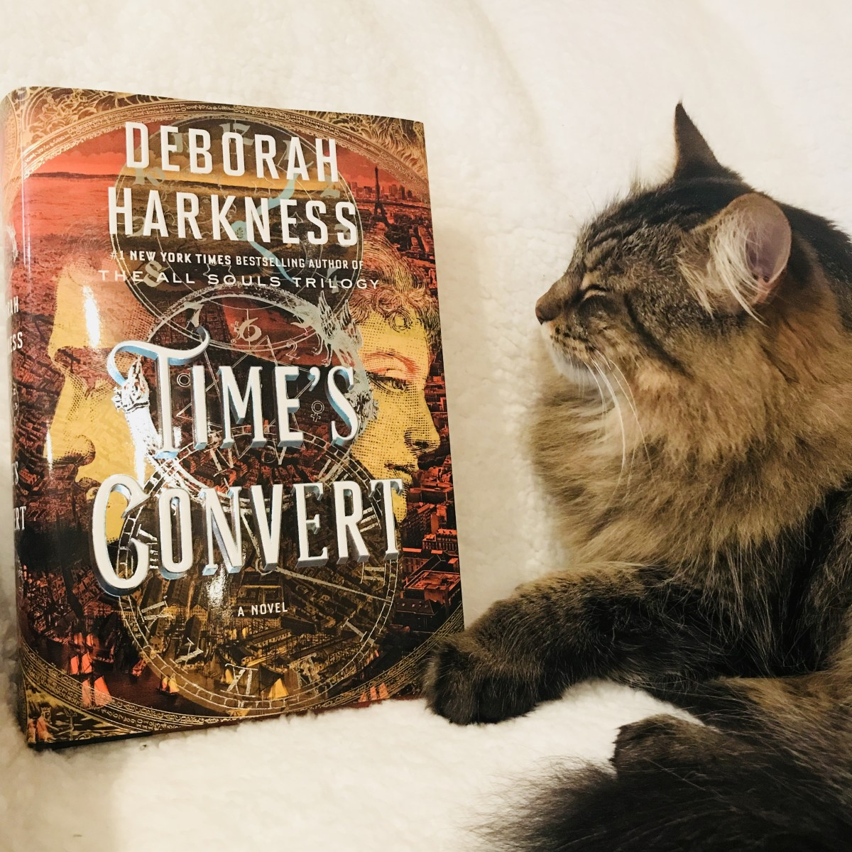"""Time's Convert"" Book Review"