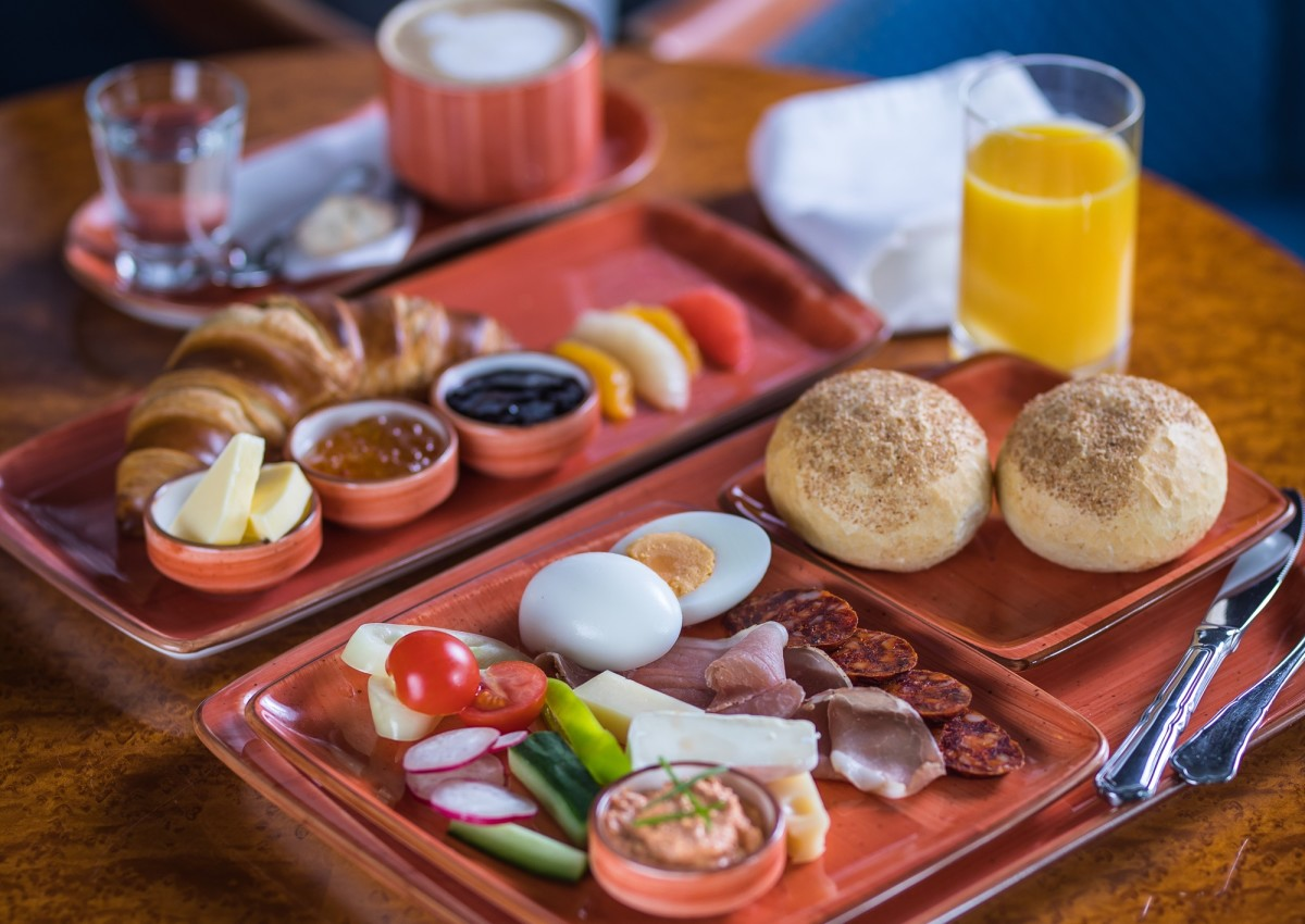6 Interesting Facts About Breakfast