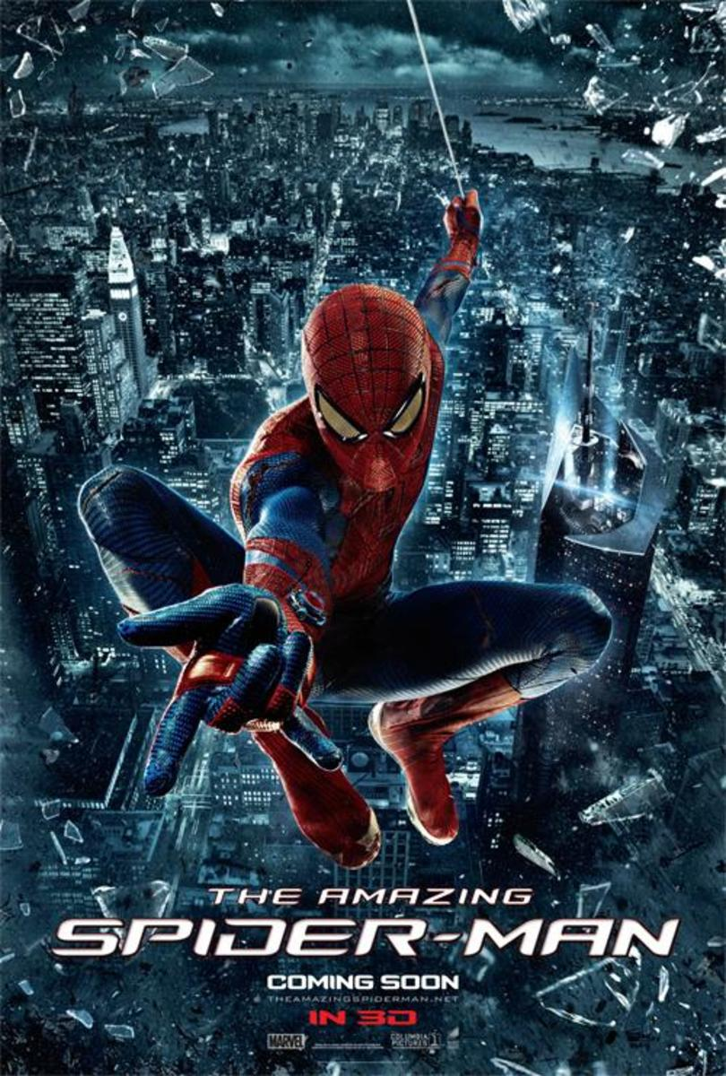 Should I Watch..? 'The Amazing Spider-Man'
