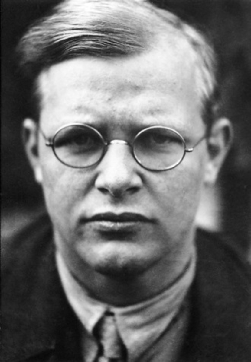 Dietrich Bonhoeffer: The German Minister Who Stood Against Hitler's Germany