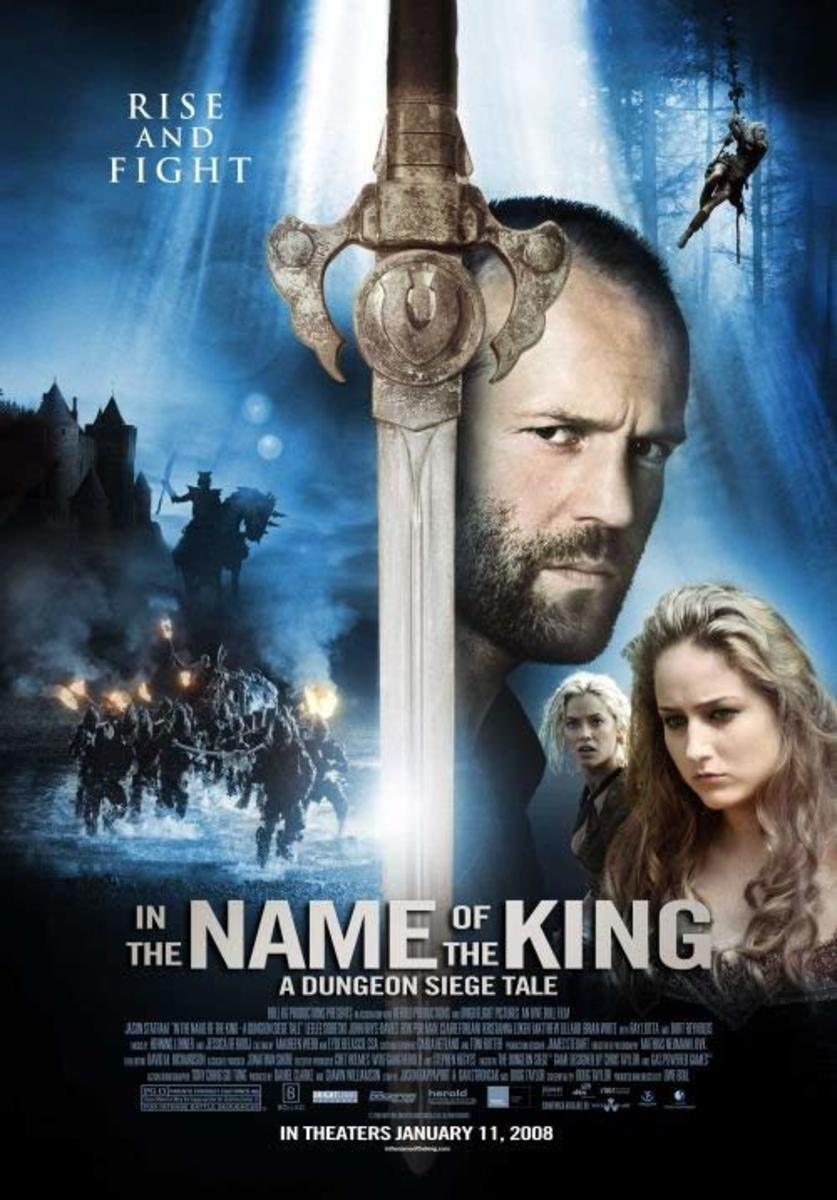 Should I Watch..? 'In the Name of the King'