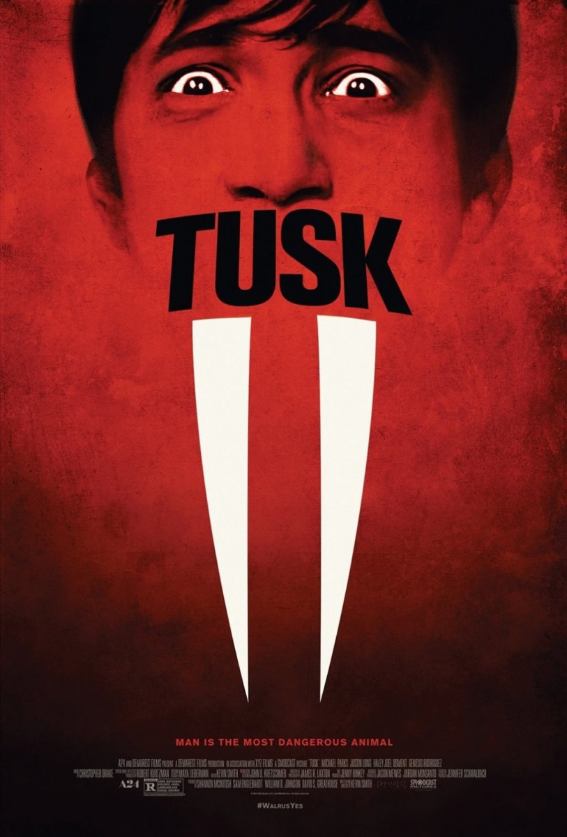 'Tusk' (2014) Film Review
