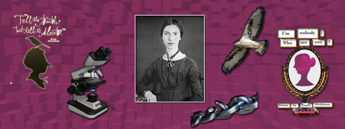 """Emily Dickinson's """"If recollecting were forgetting"""""""