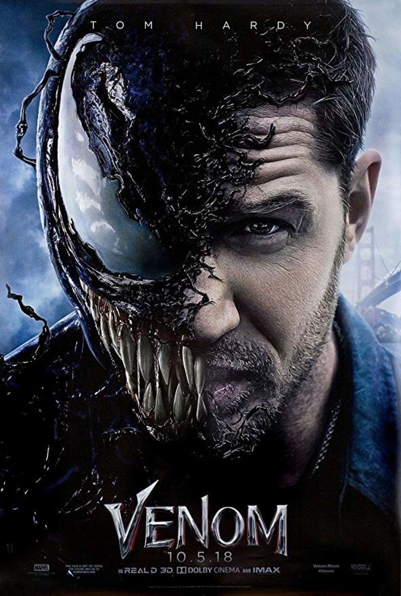 'Venom' Review