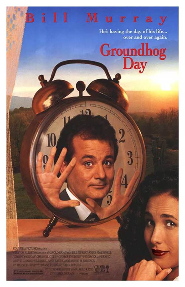 Should I Watch..? 'Groundhog Day'