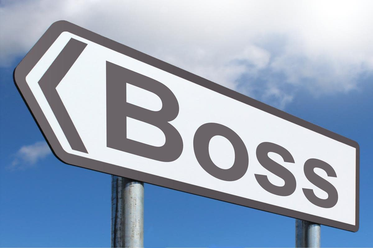 Would You Rather Work For a Boss or a Leader?