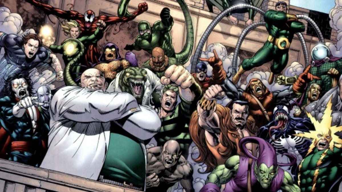Ten Marvel Supervillains That Desperately Need Representation in the Mcu
