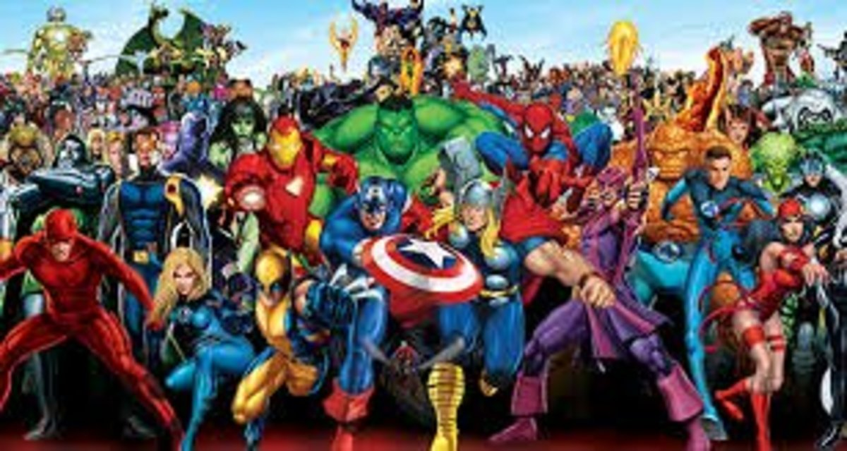 Ten Marvel Superheroes That Desperately Need Representation in the Mcu