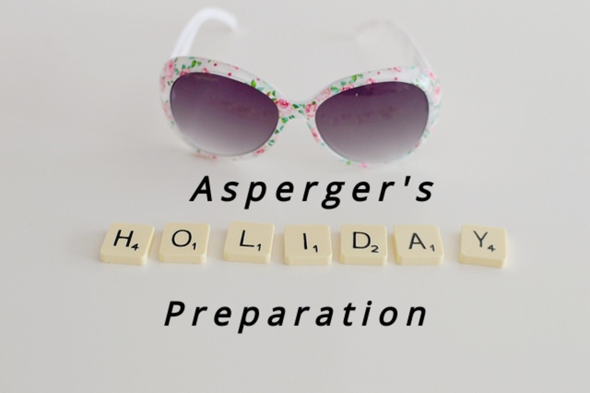 Preparing Your Asperger's Child for the Holidays