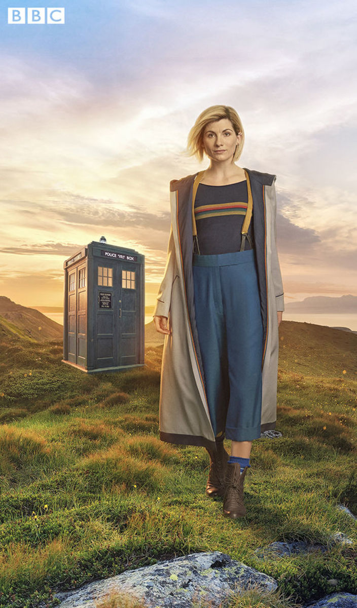 Doctor Who: How's Jodie Doing so Far?