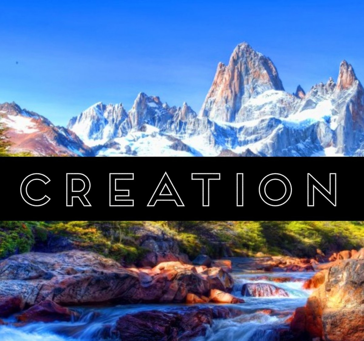 Creation (A Poem)
