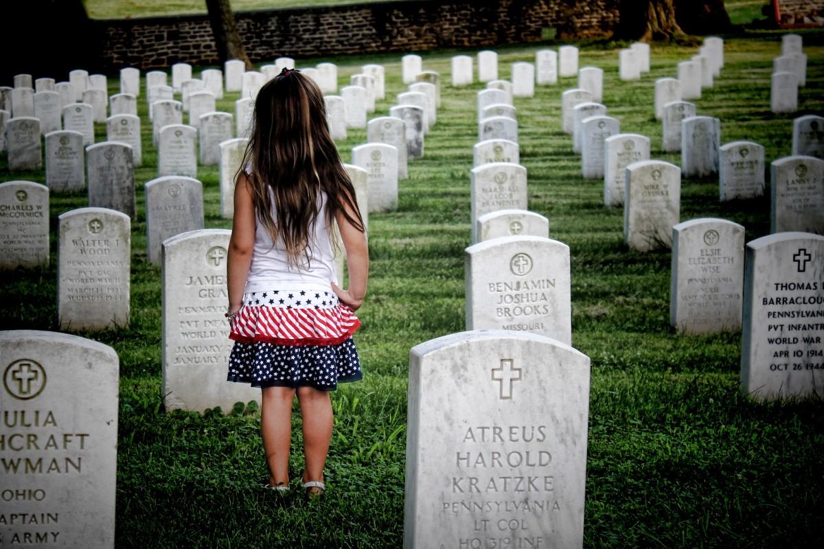 America War Veteran