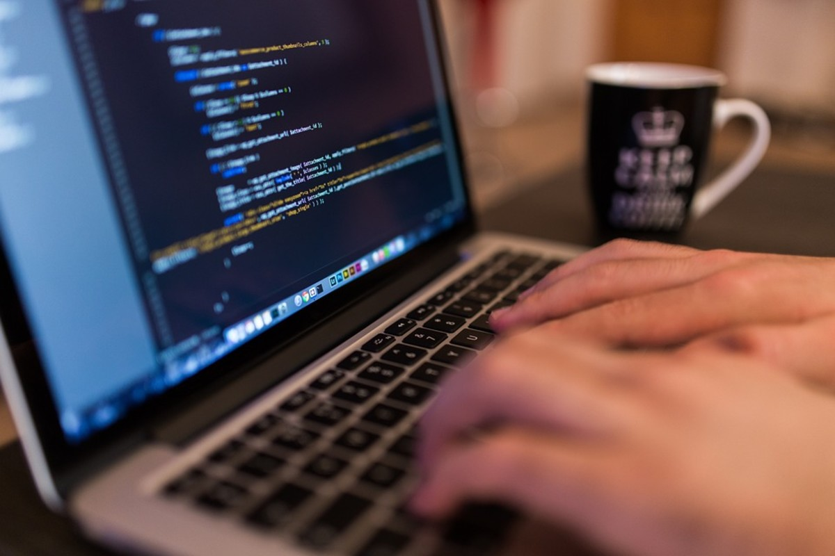 Everything You Need to Know to Become a Front-End Developer.