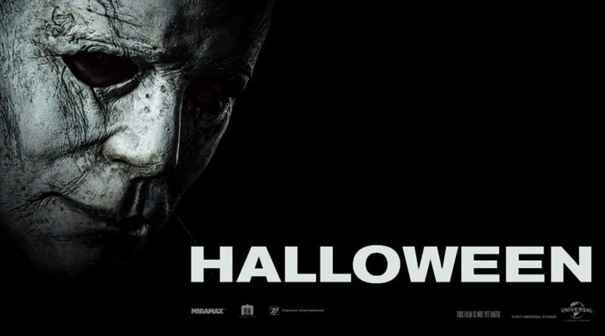 'Halloween' (2018) Film Review