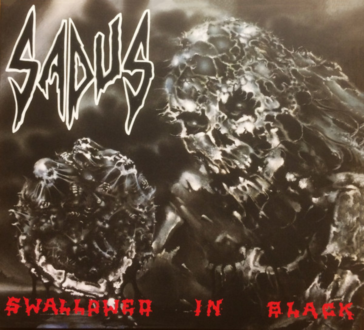 Sadus: Extreme Thrash Metal From California
