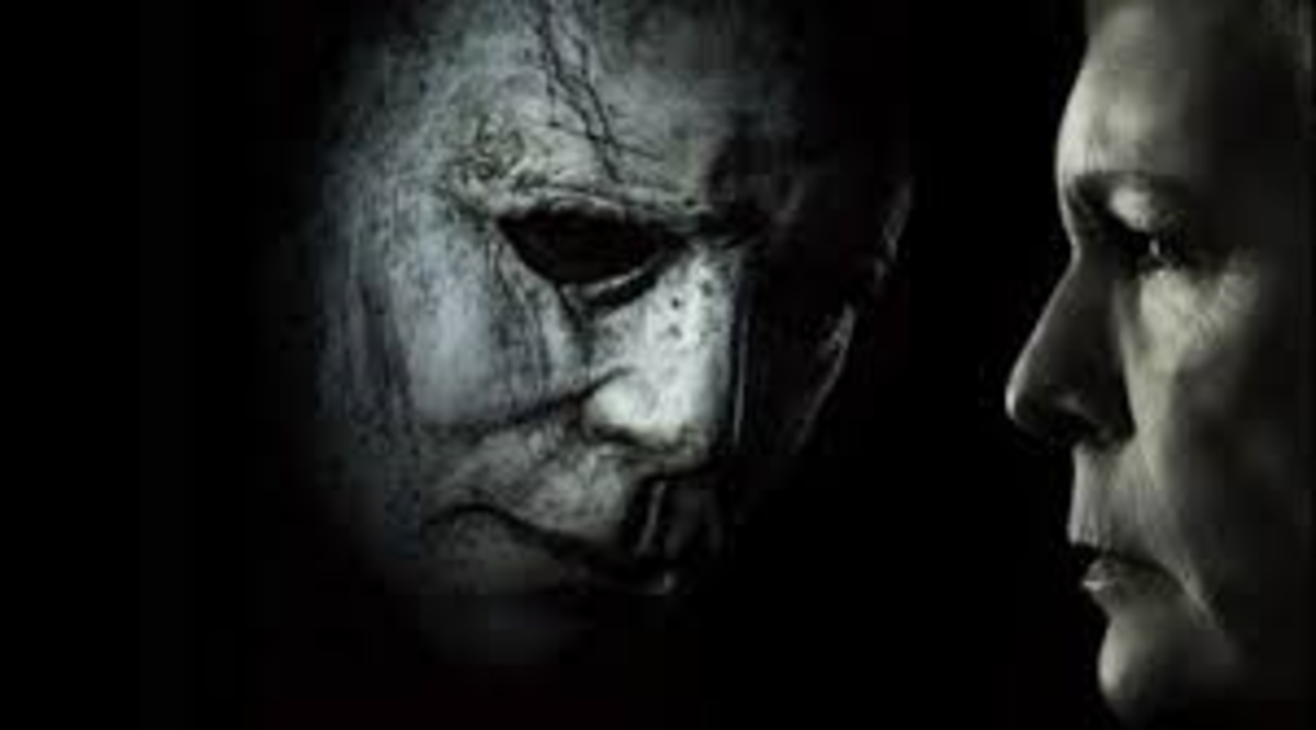 Halloween Movie Review (2018)