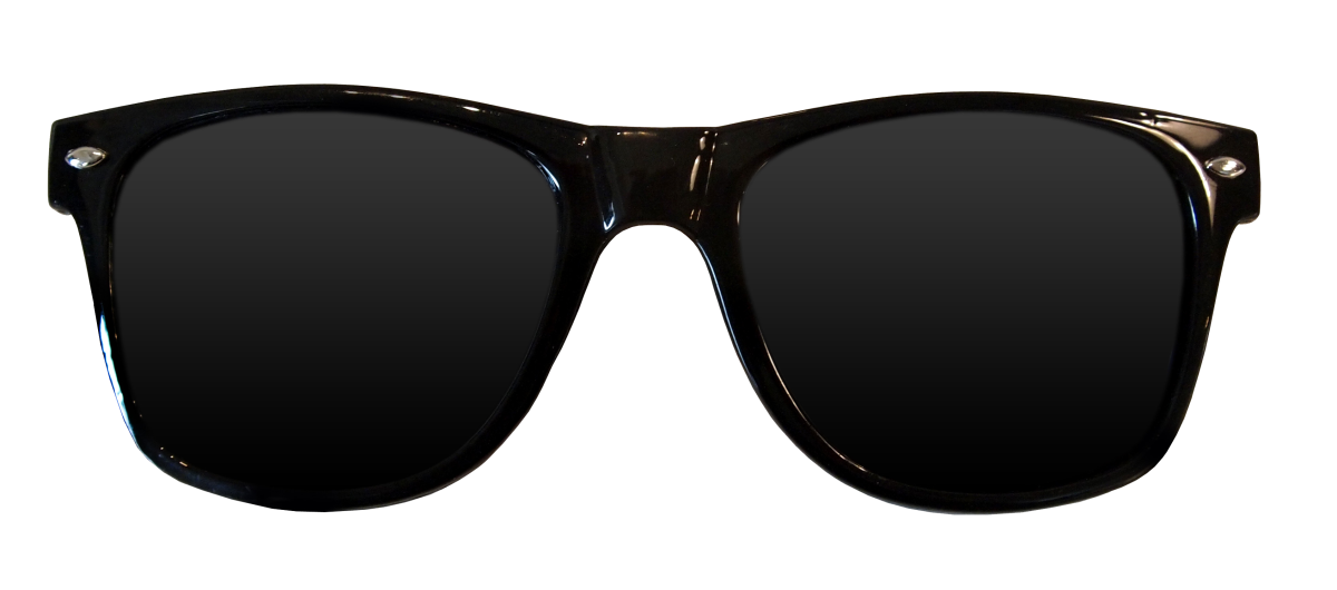 Eyewear for the perfect terminator.