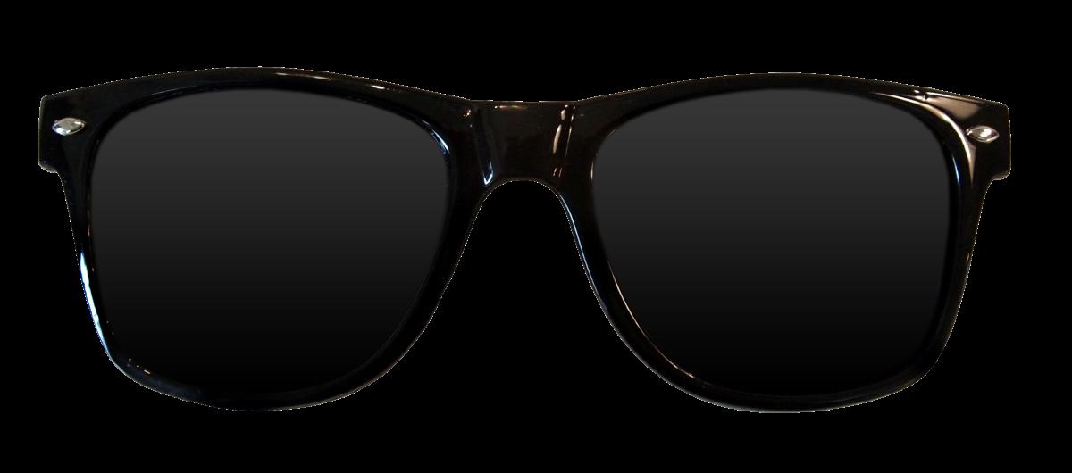Eyewear for the perfect terminator.