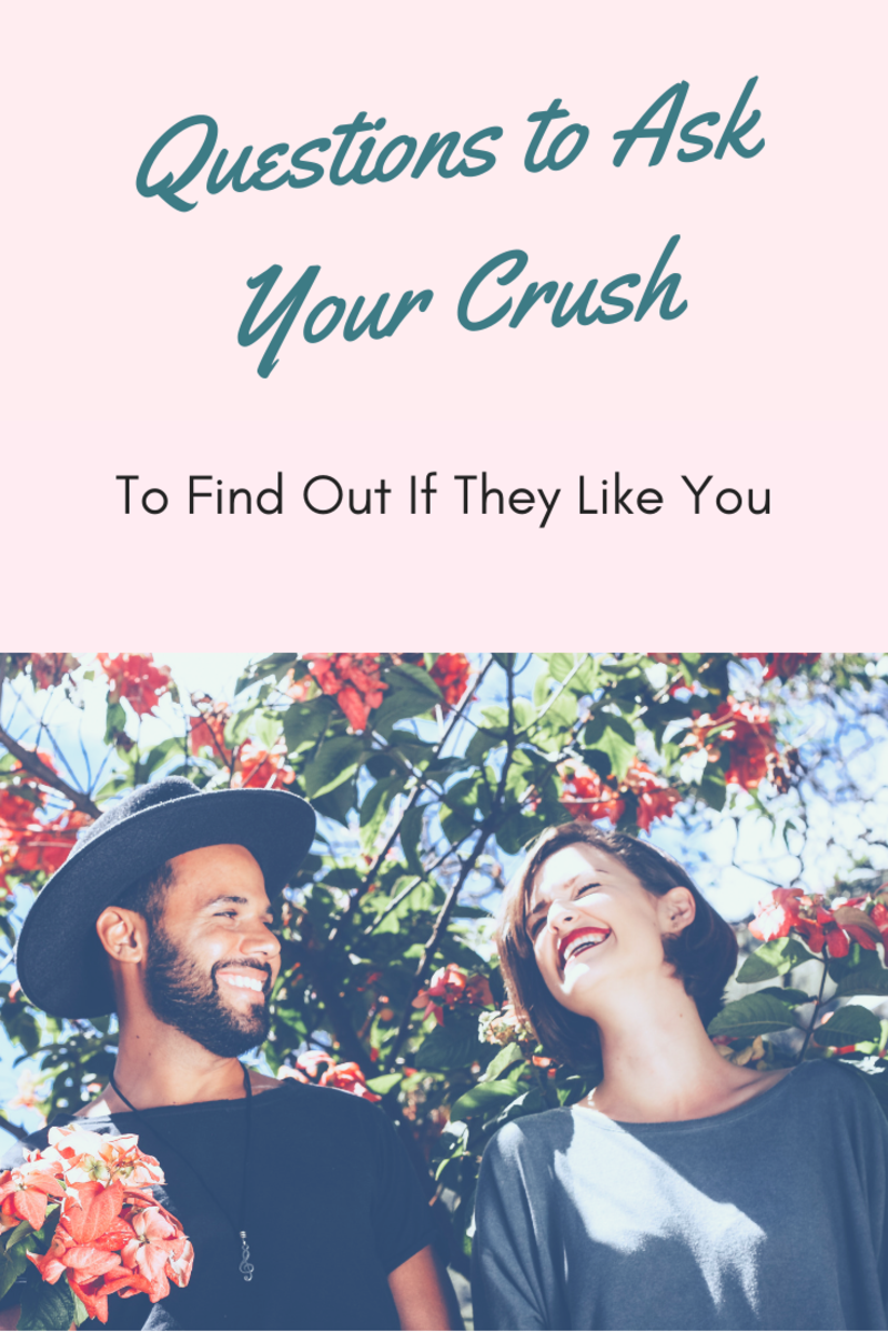 21 Flirty and Deep Questions to Ask Your Crush | PairedLife