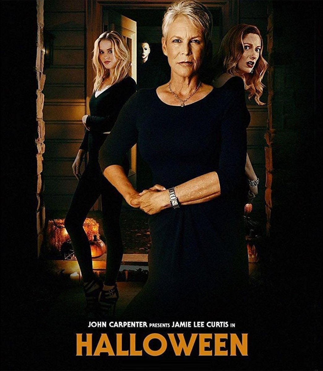 "My Review of ""Halloween"" (2018)"